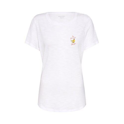 Banana Republic Shirt 'SS COTTON SLUB CREW BANANAS FOR YOU' S,M,L,XL