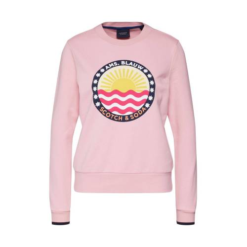 SCOTCH & SODA Sweatshirt XS,S,M,L