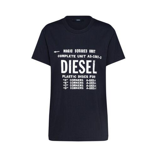 Diesel Shirt 'T-SILY-ZF T-SHIRT' XS,M,L