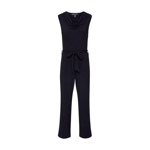 Mela London Overall 'COWL NECK SLEEVELESS JUMPSUIT' XS,S,M,L,XL
