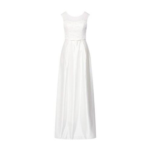 STAR NIGHT Hochzeitskleid 34,36,38,40,42
