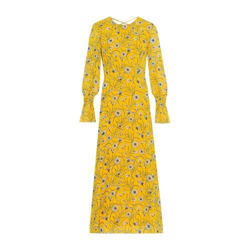 IVY & OAK Kleid 'Chiffon Midi Dress' 32,34,36,38,40,42,44