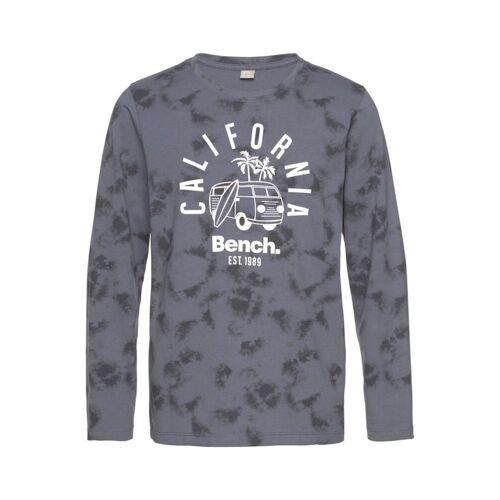BENCH Langarmshirt 140-146,128-134,164-170,152-158,176-182