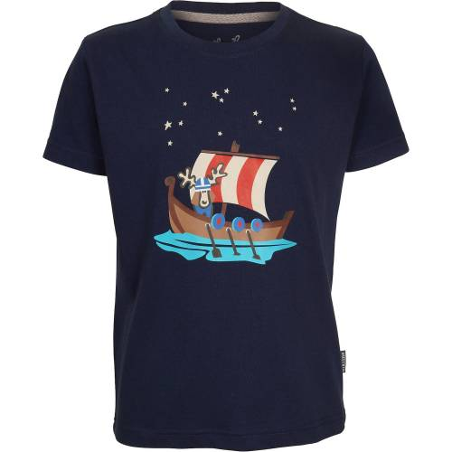ELKLINE T-Shirt 'SEEFAHRER' 116-122,128-134,140-146,152-158,164-170