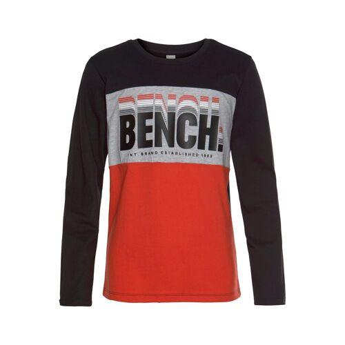 BENCH Langarmshirt 128-134,152-158,140-146,176-182,164-170