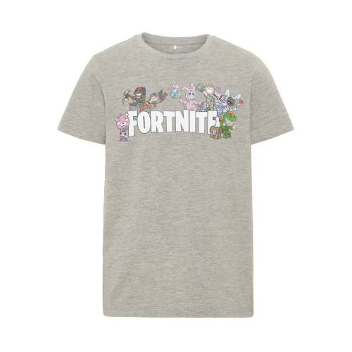 NAME IT T-Shirt 'Fortnite' 134-140,146-152,122-128,158-164