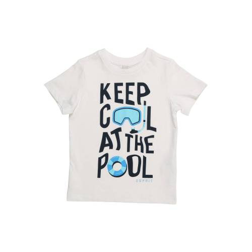 ESPRIT Shirt 'TEE-SHIRT' 92-98,104-110,116-122,128-134