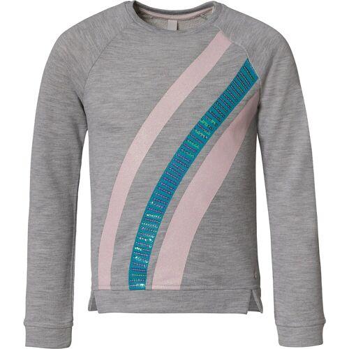 ESPRIT Sweatshirt für Mädchen, Regenbogen 104-110,116-122,128-134