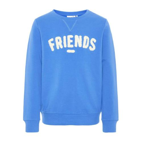 NAME IT Sweatshirt 'Friends' 158-164,134-140,122-128,146-152