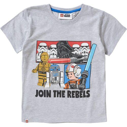 Lego Star Wars T-Shirt für Jungen 104-110,116-122,128-134