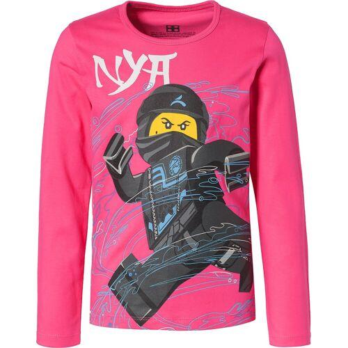 Lego Shirt 'Ninjago' 128-134,104-110,116-122,140-146,152-158