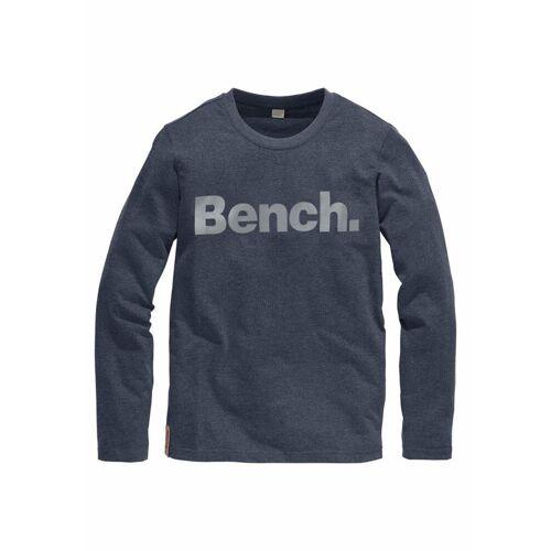 BENCH Langarmshirt 140-146,152-158,128-134,164-170,176-182