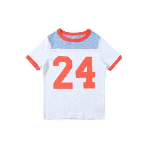 GAP Shirt 'SS FOOTBALL TEE' 104-110,116-122,128-134,140-146,152-158,164-170