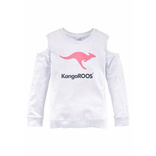 KangaROOS Sweatshirt 152-158,176-182,164-170