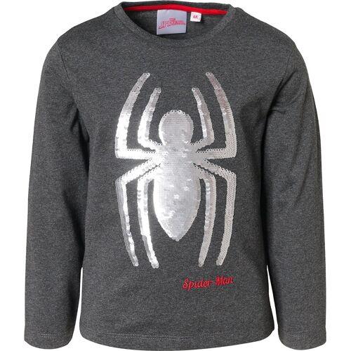 SPIDERMAN Shirt 'Spider-Man' 104,116,128,98