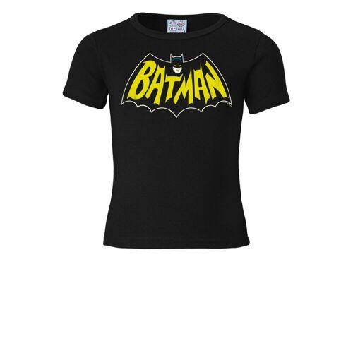 LOGOSHIRT T-Shirt 'Batman - Fledermaus' 158-164,170-176,122-134,80,92,104-116,140-152