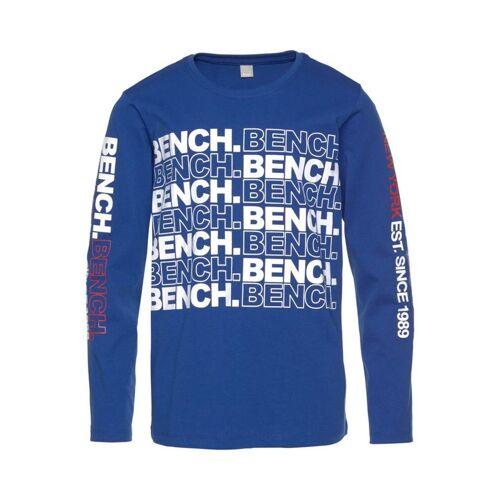 BENCH Langarmshirt 176-182,128-134,152-158,140-146,164-170
