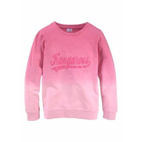 KangaROOS Sweatshirt 176-182,128-134,140-146,152-158,164-170