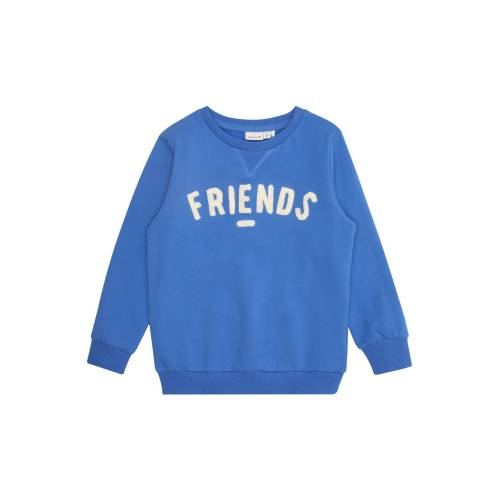 NAME IT Sweatshirt 'Friends' 98,104,110,86,92,116