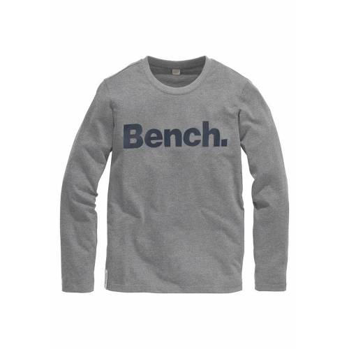 BENCH Langarmshirt 128-134,164-170,152-158,176-182