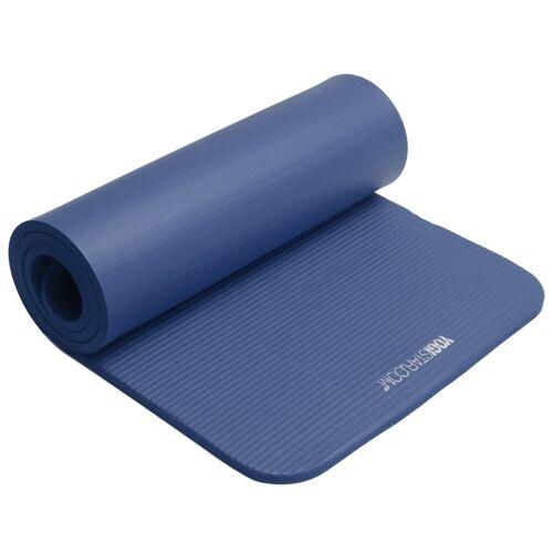 YOGISTAR.COM Fitnessmatte Gym 15mm 7