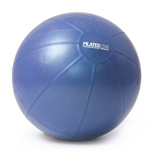 YOGISTAR.COM Pilates Gymnastik Ball - Blau 7