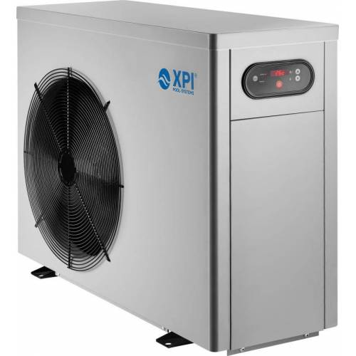 Schwimmbad-Heizung XPI-100 9,5KW