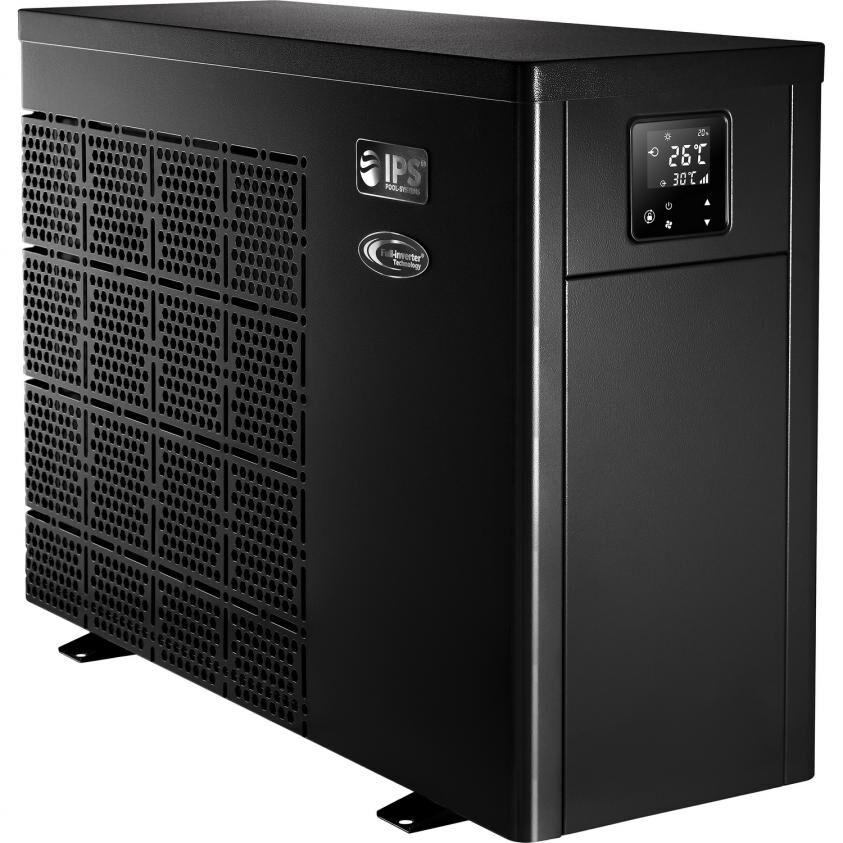 Pool-Wärmepumpe IPS-120 Inverter Premium Silent 12KW COP16