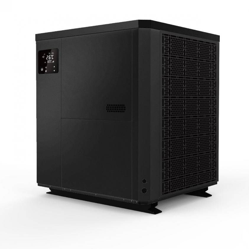 Vertikale Pool-Wärmepumpe IPS-140V Inverter Premium Silent Vertical 13,5KW COP16
