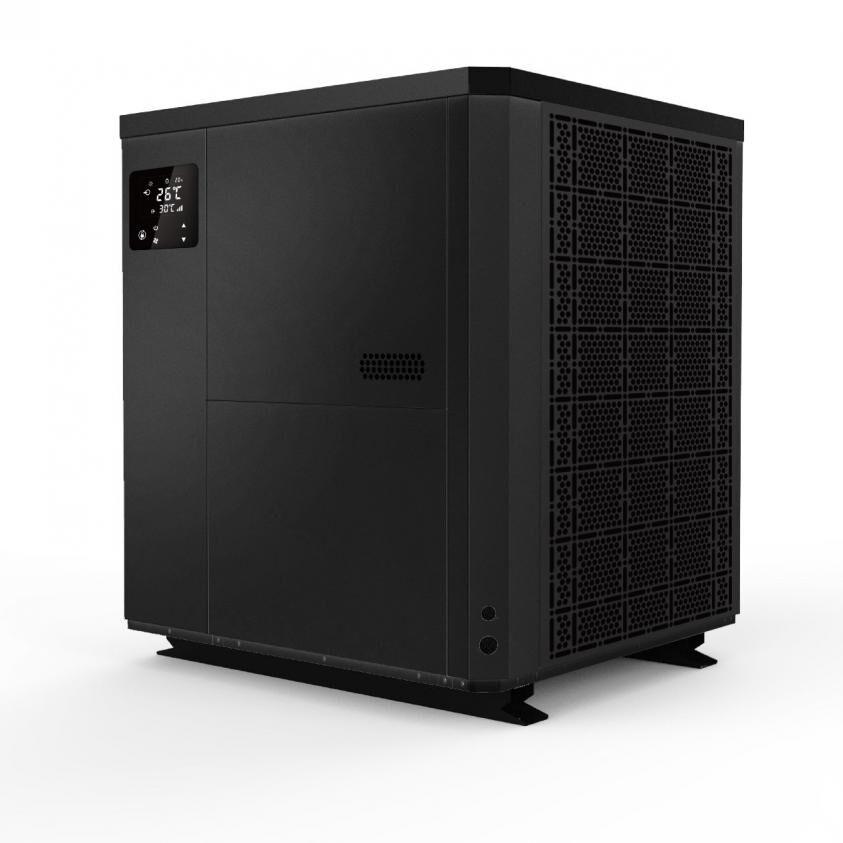 Vertikale Inverter-Pool-Wärmepumpe IPS-210V 21KW