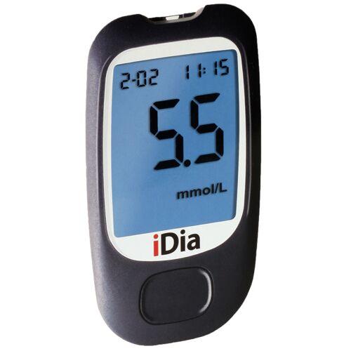 IME-DC iDia mmol/L - Blutzuckermessgerät / 1 Set