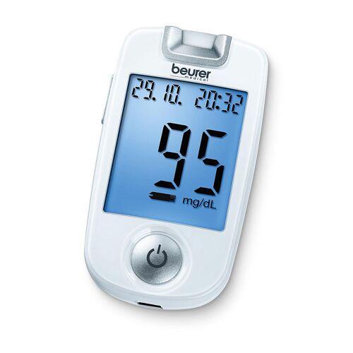 Beurer GL 40 mg/dl - Blutzuckermessgerät / 1 Set