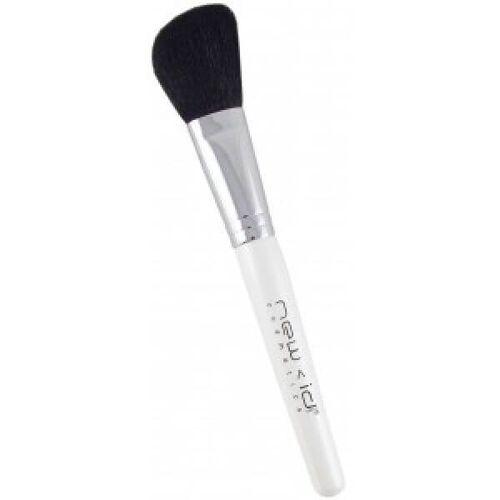 New CID Cosmetics Chrome Blusher Pinsel