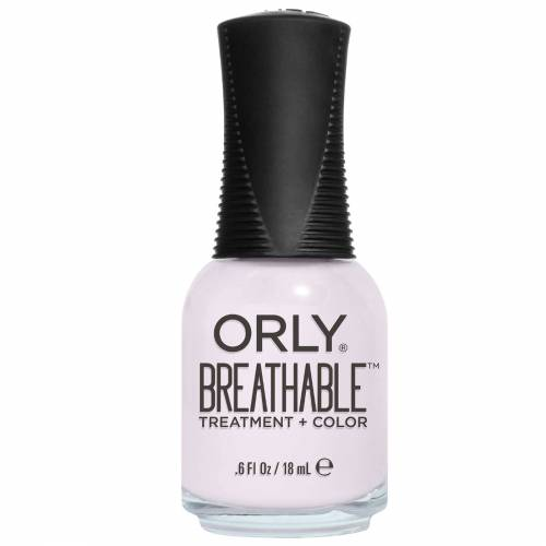 ORLY Light As a Feather Nail Varnish 18 ml