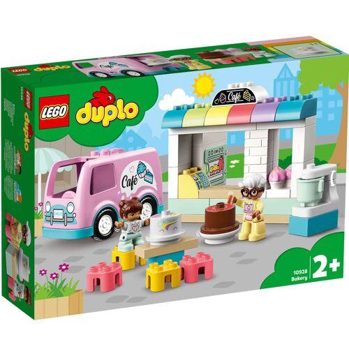Lego DUPLO Town: Tortenbäckerei (10928)