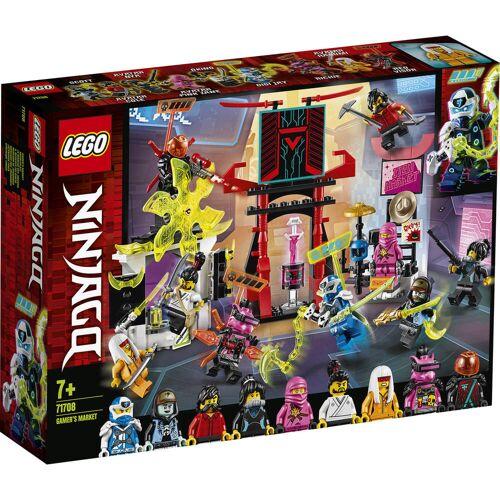 Lego Ninjago: Marktplatz (71708)