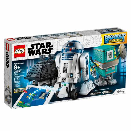 Lego Star Wars™ Boost Droide (75253)