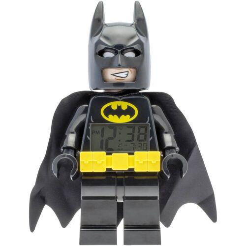 Lego THE LEGO® BATMAN MOVIE Batman™ Minifiguren-Uhr mit Wecker
