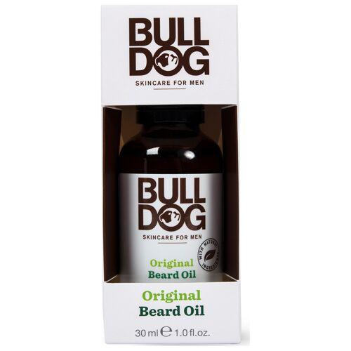 Bulldog Skincare for Men Bulldog Original Bart-Öl 30 ml