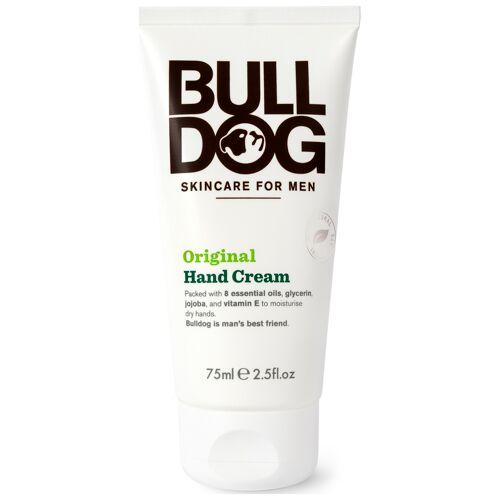 Bulldog Skincare for Men Bulldog Original Handcreme 75 ml