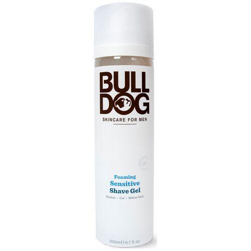 Bulldog Skincare for Men Bulldog schäumendesSensitive Shave-Gel 200 ml