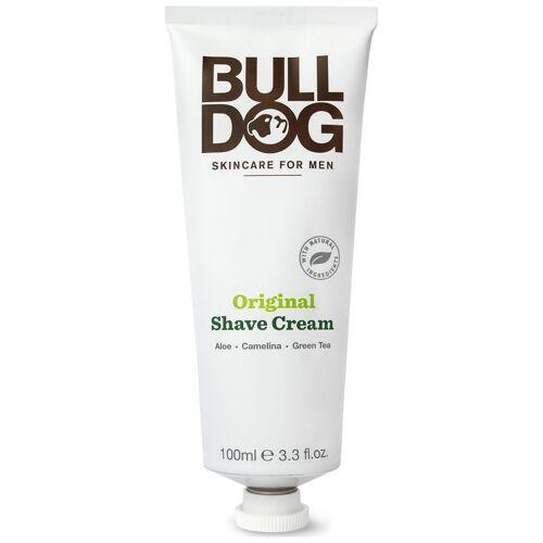Bulldog Skincare for Men Bulldog Original Shave Cream 100 ml