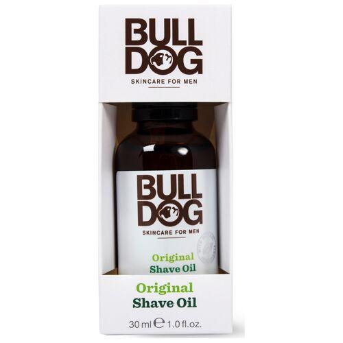 Bulldog Skincare for Men Bulldog Original Shave-Öl 30 ml