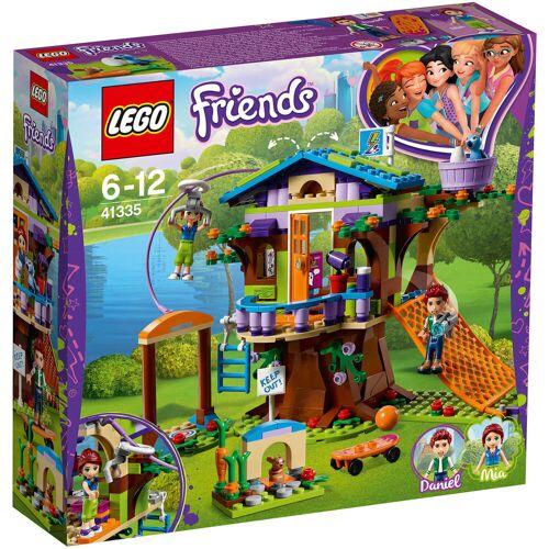 Lego Friends: Mias Baumhaus (41335)