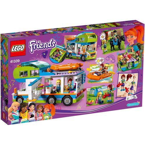 Lego Friends: Mias Wohnmobil (41339)