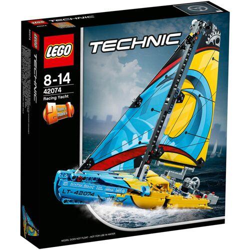 Lego Technic: Rennyacht (42074)