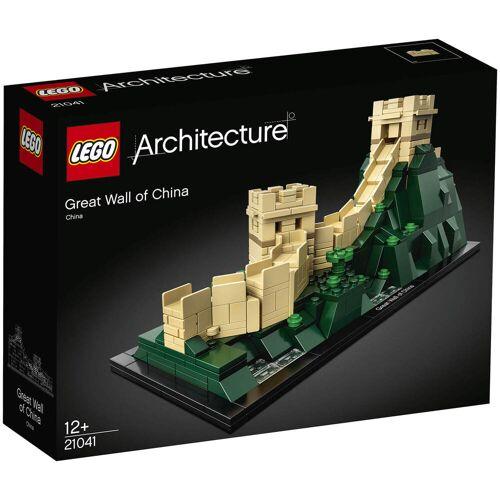 Lego Architecture: Die Chinesische Mauer (21041)