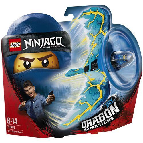 Lego Ninjago: Drachenmeister Jay (70646)