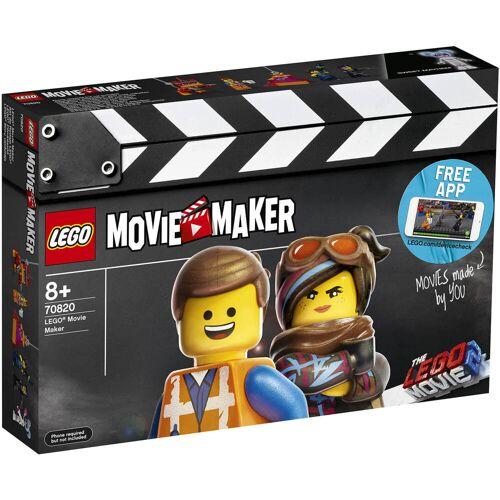 Lego Movie 2: LEGO® Movie Maker 70820