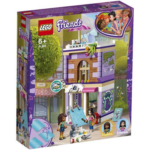 Lego Friends: Emmas Künstlerstudio 41365